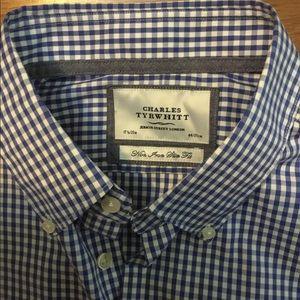 Charles Tyrwhitt Shirts - Charles Tyrwhitt